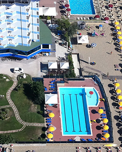 Asiago Beach Hotel