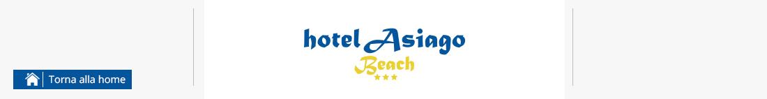 Hotel Asiago